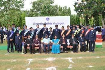 School in Bangalore