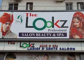 Beauty Parlour Training Institute in Patna