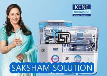 Kent water purifier dealer in Patna