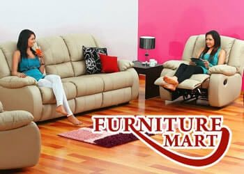 Furniture Showroom in Patna