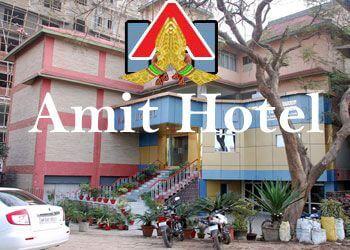 Hotel in Patna