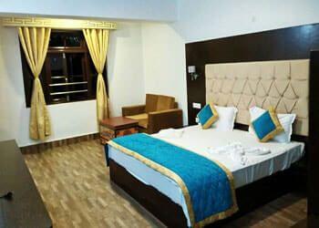 Hotel in Gangtok