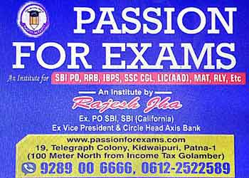 Coaching Institute in Patna
