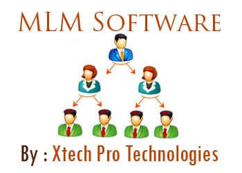 MLM SOFTWARE SOLUTION PROVIDER in Patna