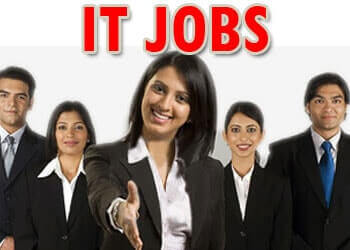 IT Sector Jobs in Patna