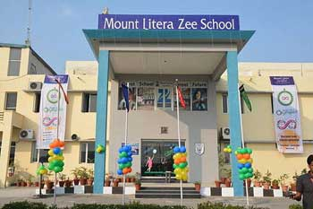 Best Cbse School In Patna Mount Litera Zee School Video On