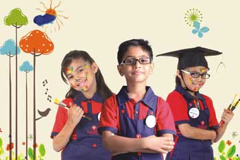 School in Patna