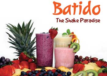 Fruit drinks recipes in Patna