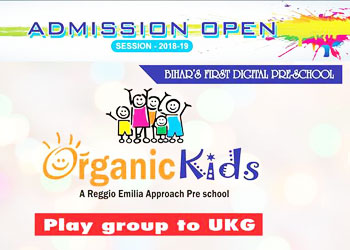 Kids Pre School in Patna