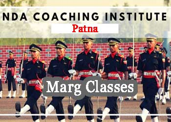 Defence coaching in boring road in Patna