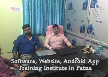 Software Computer Training Institute in Patna