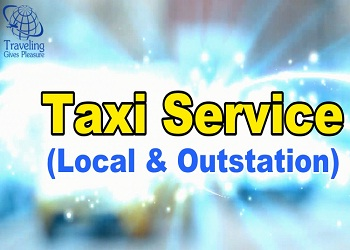 Best Local taxi service in Patna