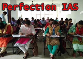 IAS Coaching in Patna
