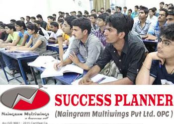 SSC Coaching Institute in Darbhanga