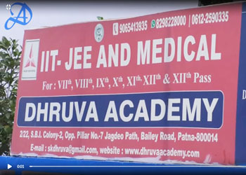 Best IIT Coaching in Patna