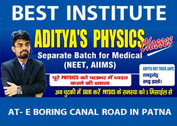 IIT Coaching in Patna