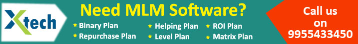 MLM SOFTWARE CONSULTANT in Patna